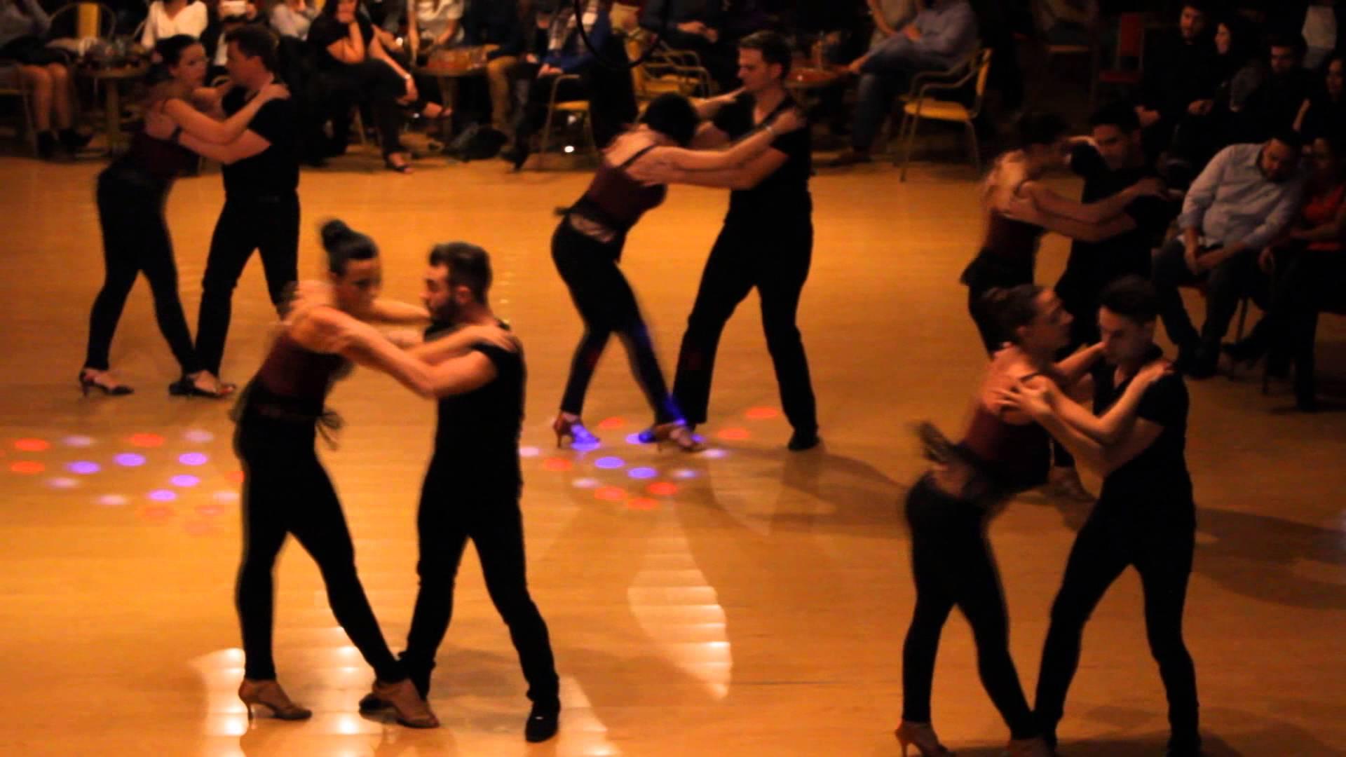 Vení a conocer nuestras clases de baile